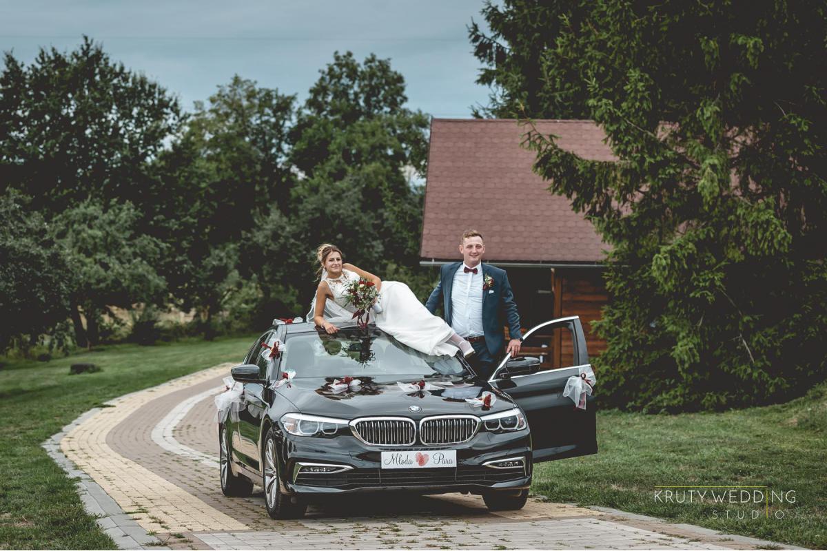 Kruty Wedding Studio - fotografia ślubna i film dla wyjątkowych ludzi.