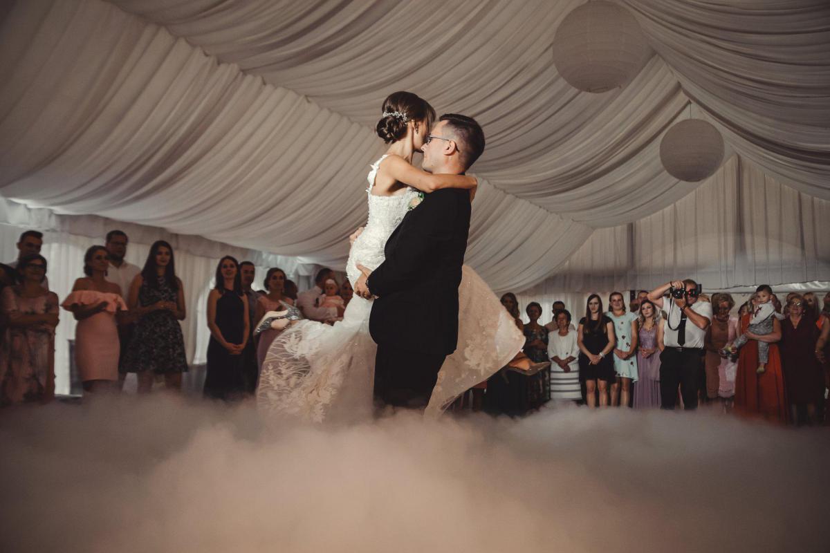 Atrakcje weselne od WeselmySię Lublin