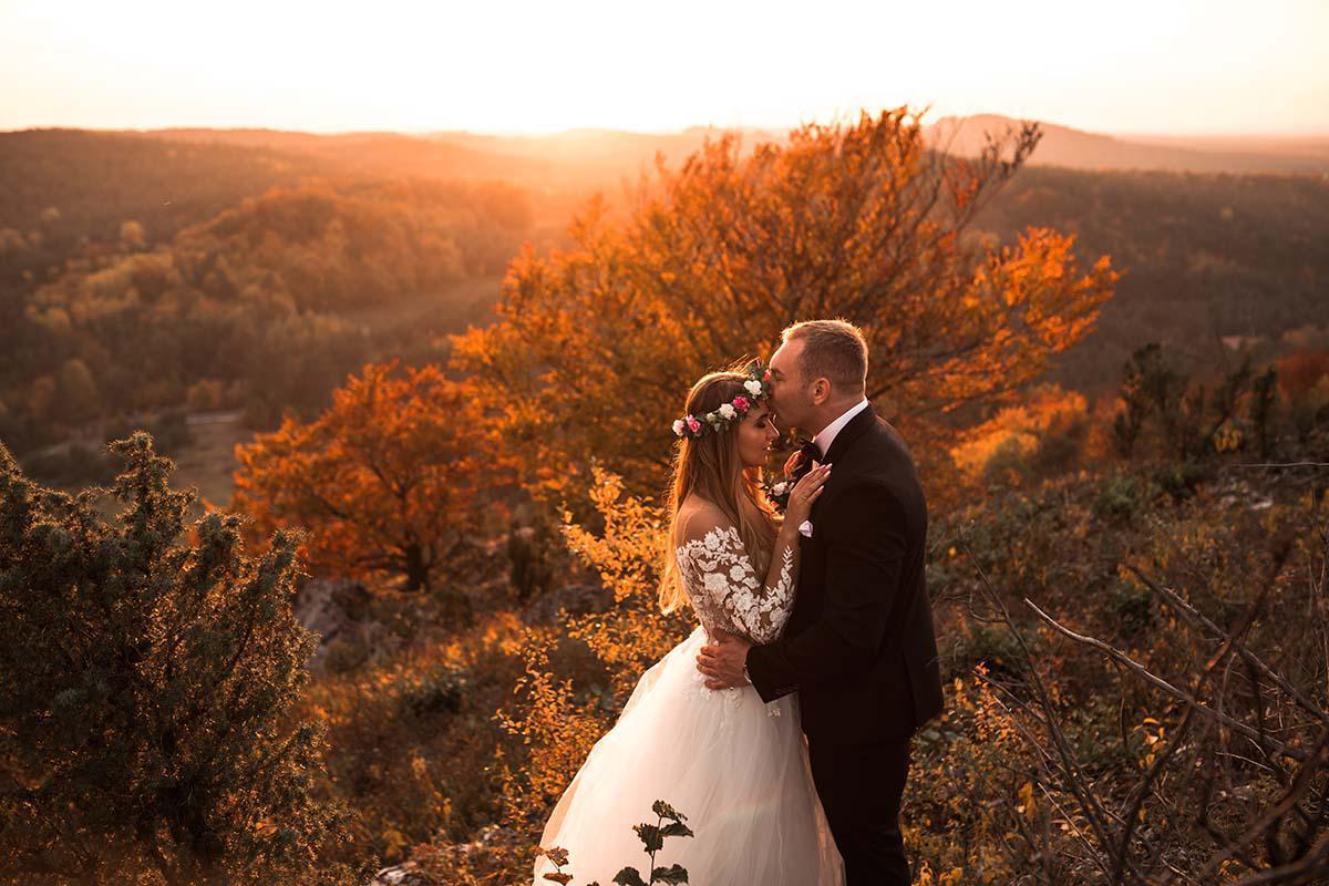 Fotograf na Twoje wesele, Pstryk z Pomysłem
