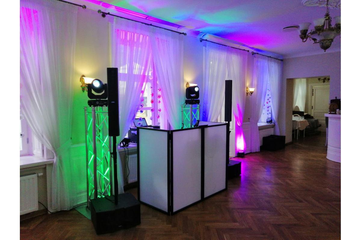 DJ Lizard DJ na wesele Lublin Warszawa Chełm Zamość Kraśnik Animacje Fotograf