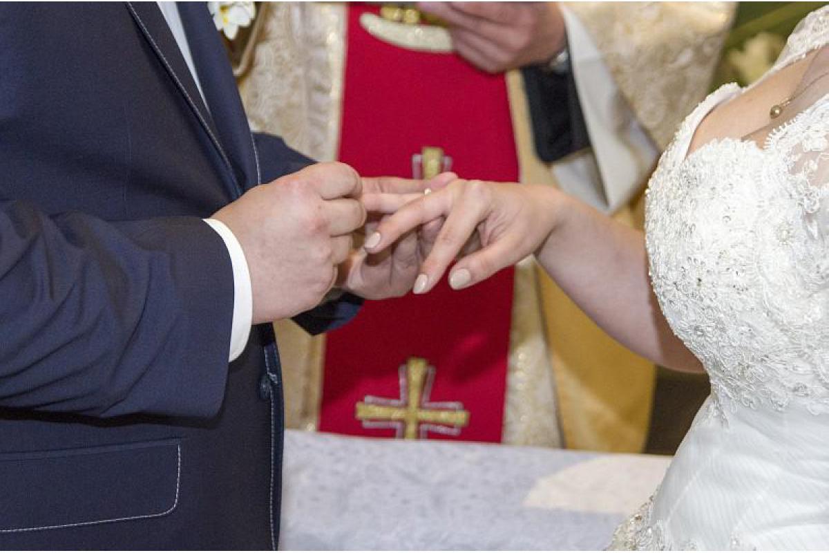 Filmowanie ślubne