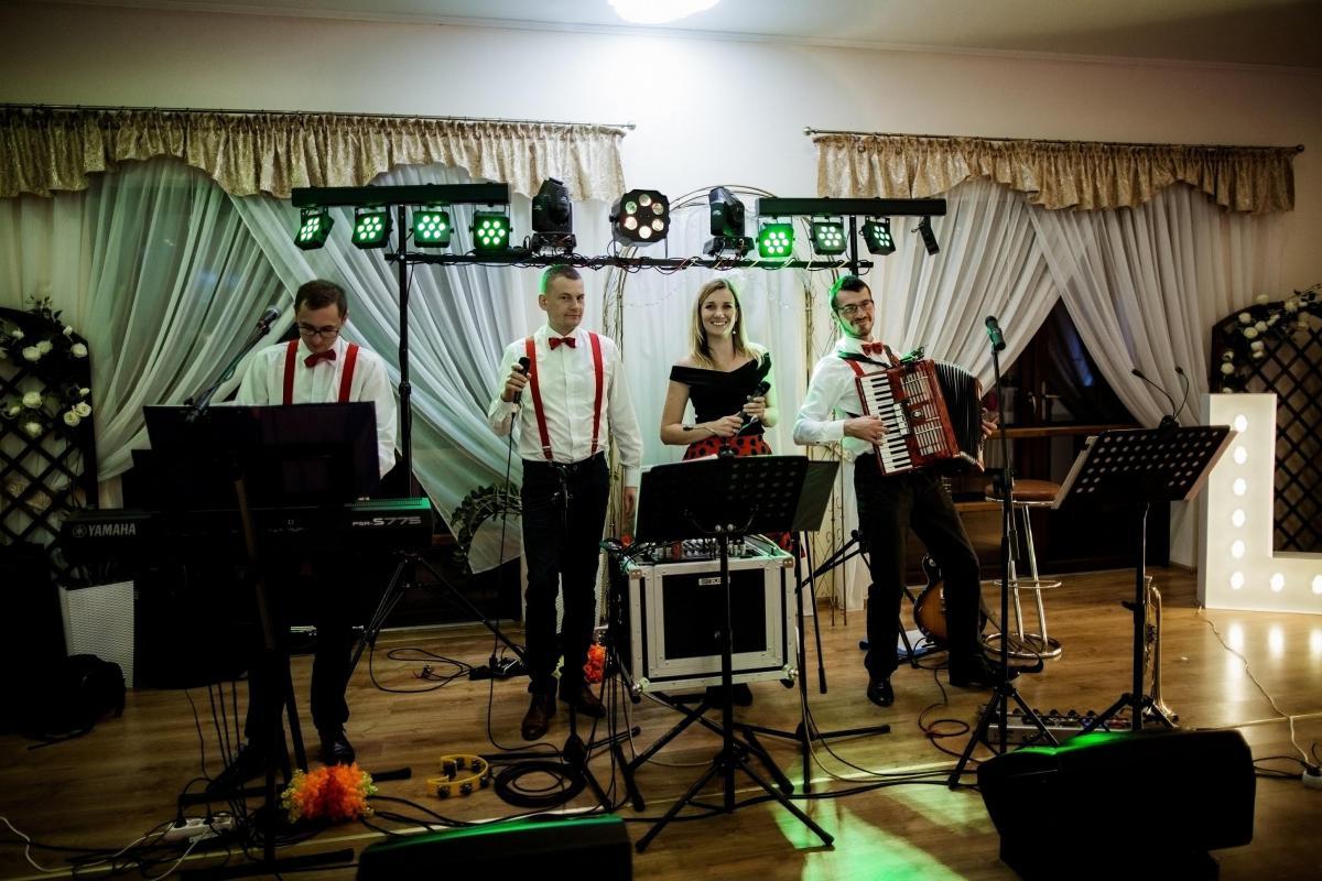Zespół muzyczny TEMPO