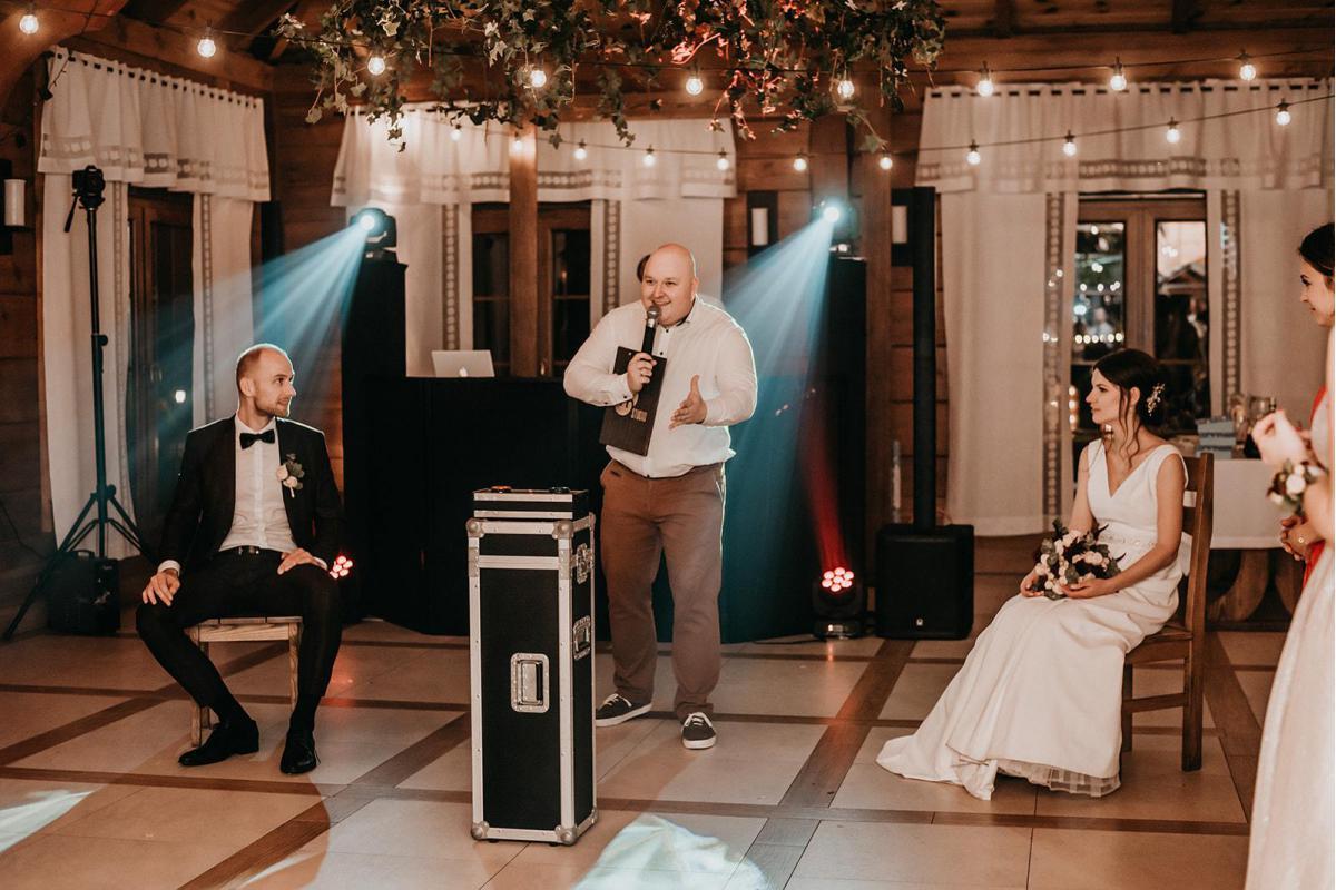 WM Studio - Wedding Masters DJs - DJ i Wodzirej na wesele