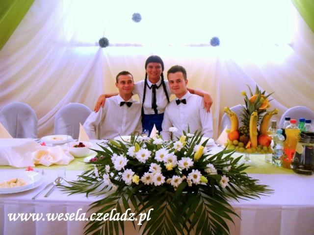 Kucharz na wesele śląsk