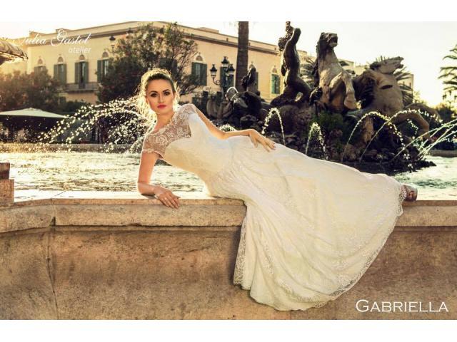 Salon Sukien Ślubnych Catherine