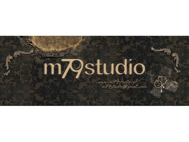 Film ślubny.  M79 Studio video&foto