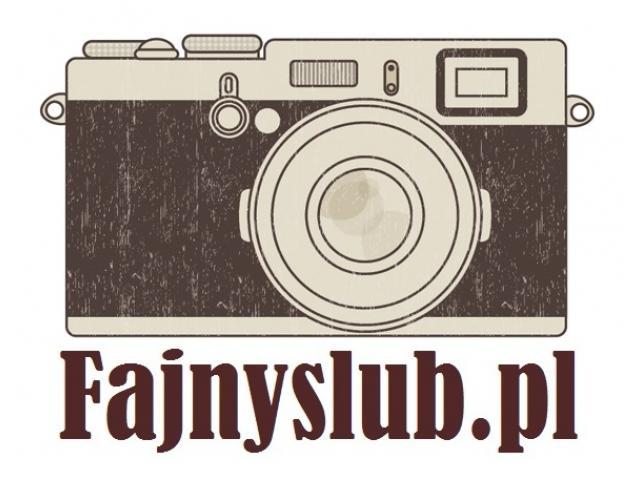 Fotografia ślubna - Fajnyslub.pl