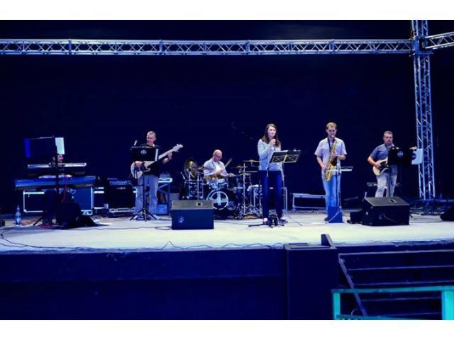 Zespół muzyczny RudiBand