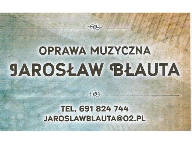 Zespół muzyczny Jarosław Błauta kotlina kłodzka