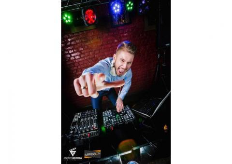DJ | Wodzi...
