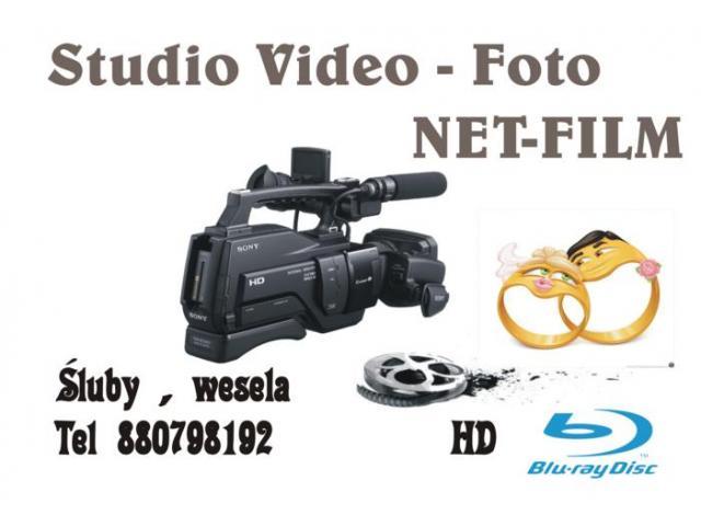 Wideo  Net - Film