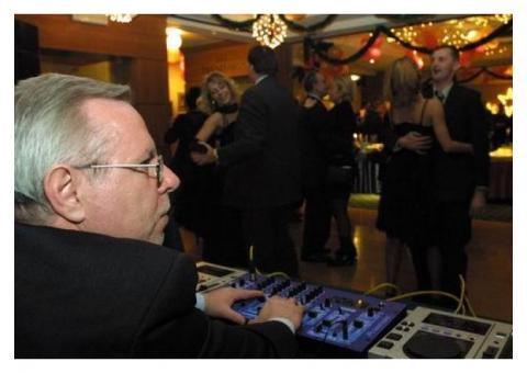 DJ na wese...