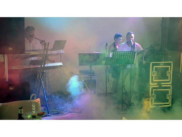 Zespół muzyczny CREATIVE