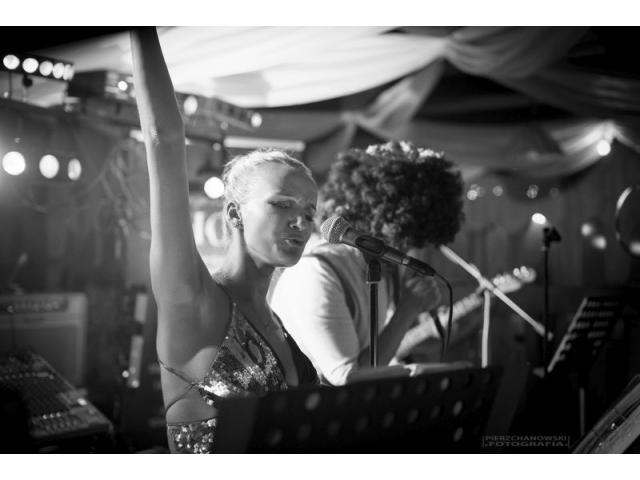Zespół weselny/DJ/Agencja Muzyczna SHOW