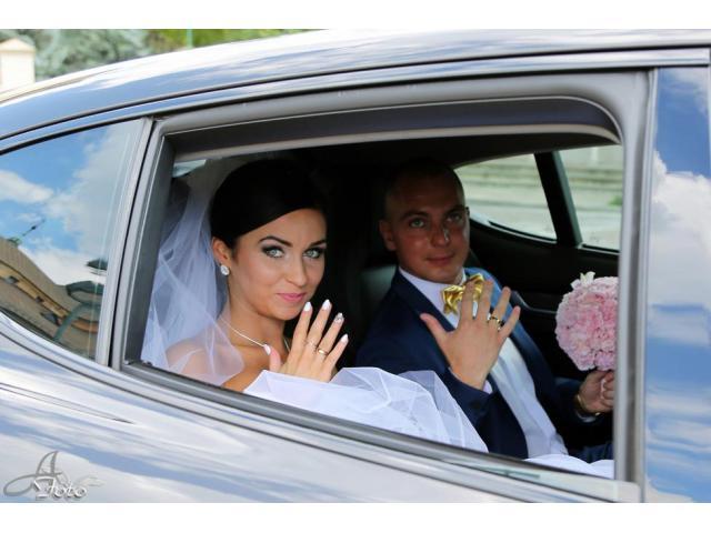 ANGEL-FOTO fotografia ślubna - niezwykły reportaż