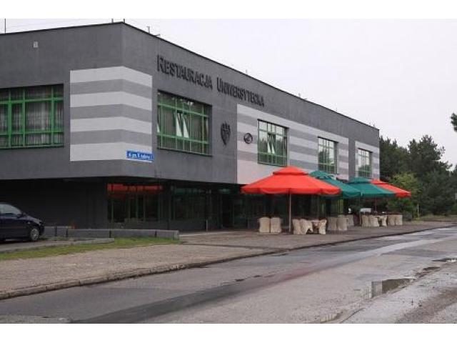 Restauracja Uniwersytecka