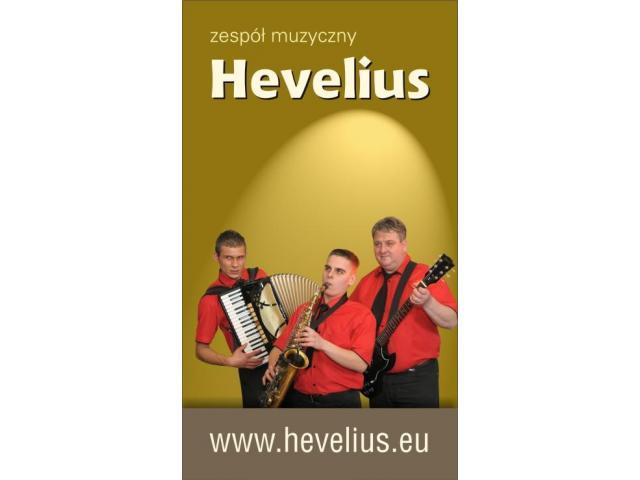 Zespół Hevelius