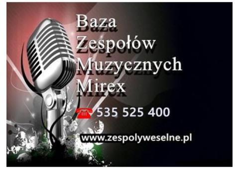 Baza Zespo...