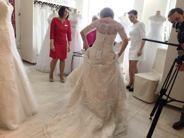Salon Mody Ślubnej KSYMENA