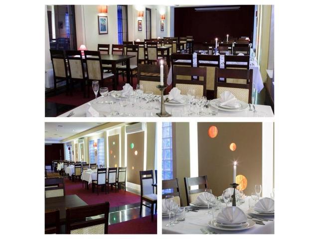 Hotel*** Klub Restauracja Kuźnia