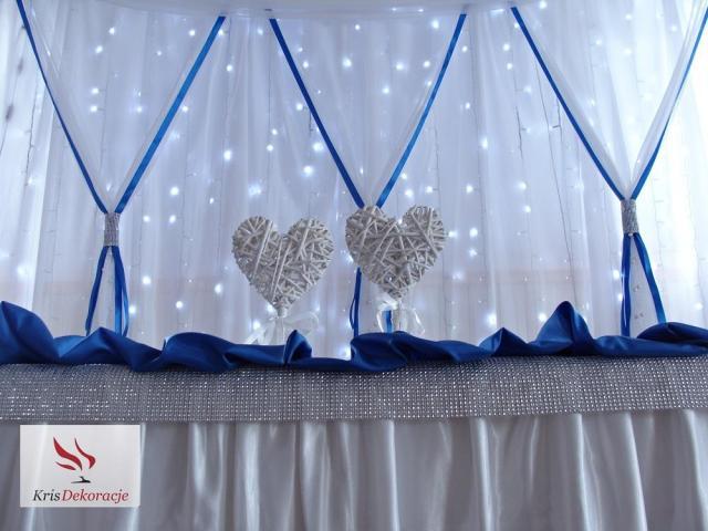 Dekoracje weselne Jasło
