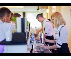 Barman na wesele - BaniaLuka Bar - Pasja, profesjonalizm, doświadczenie