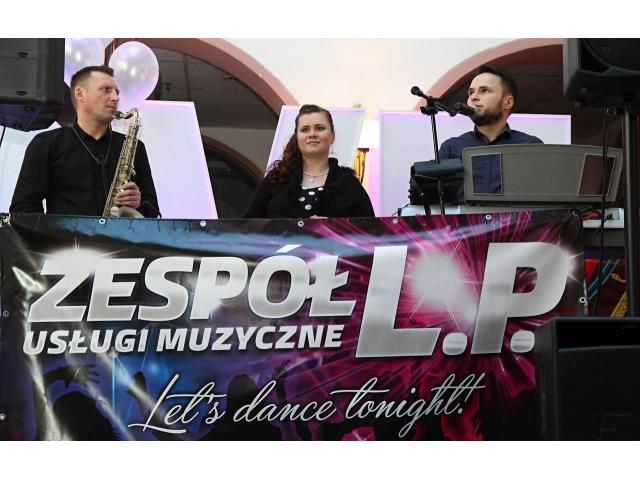 Zespół L.P. z Elbląga
