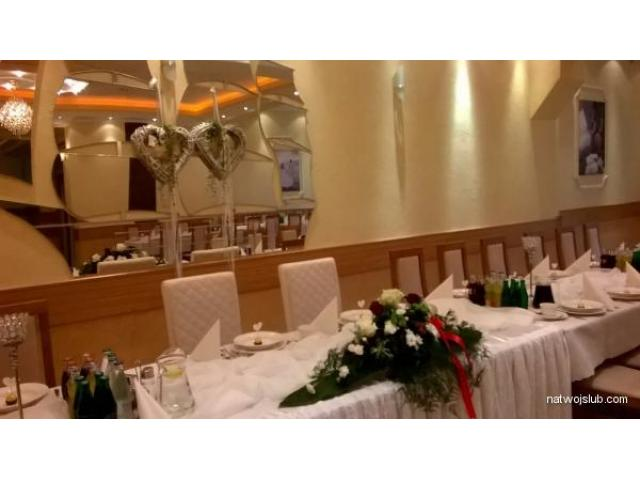 Atlantis - Sala na wesele, opolskie