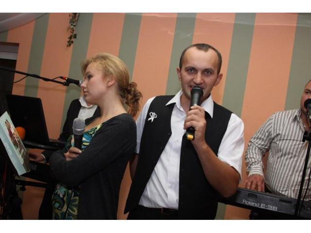 Zespol XFORT,zespol na codzien koncertuje z Adamem Krasko z programu Rolnik szuka zony!