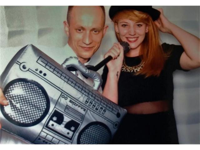 Dj Diversion & Wokalistka -- Nowoczesny Duet !!!