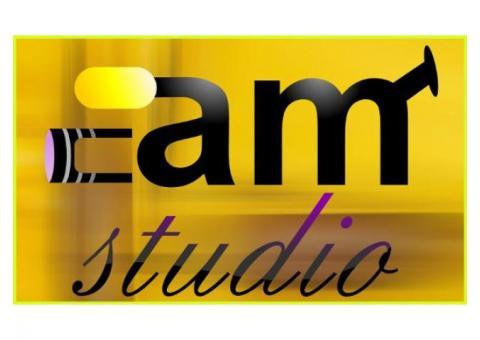 Cam Studio Wideofilmowanie