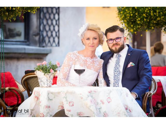 Fotograf na wieczór panieński i kawalerski oraz fotograf na ślub