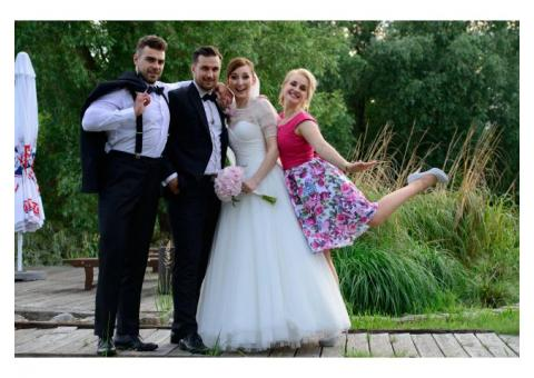 Way 2 Wedding - konsultant ślubny