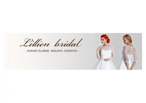Lillien.pl - Ślubny Sklep Internetowy