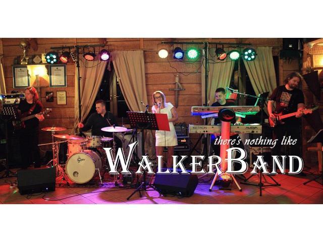 Walkerband - w starym dobrym stylu