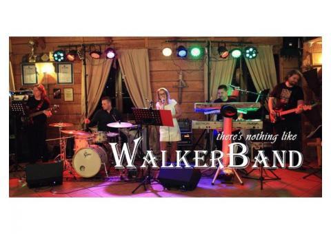 Walkerband...
