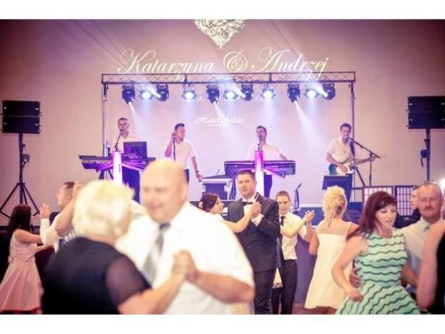 PRESTO - zespół na wesele