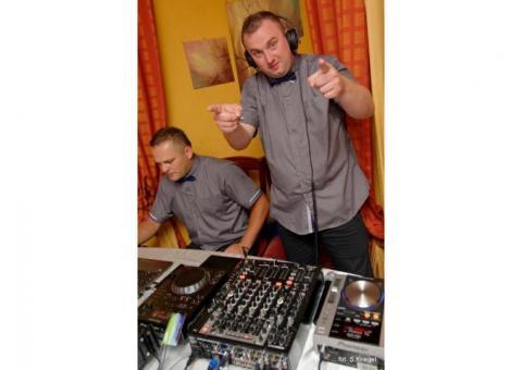 Perfect Music-DJ + Wodzirej