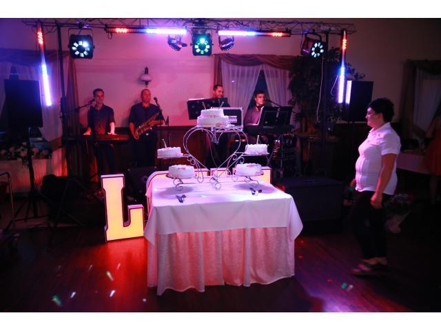 Zespół Weselny Vaniila Band