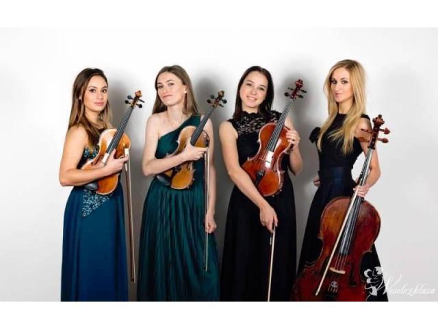 4te Quartet- profesjonalna oprawa muzyczna ślubu