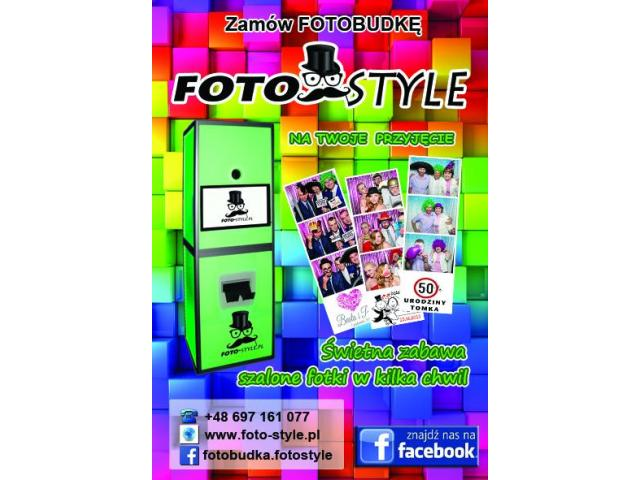 Fotobudka  Foto-style