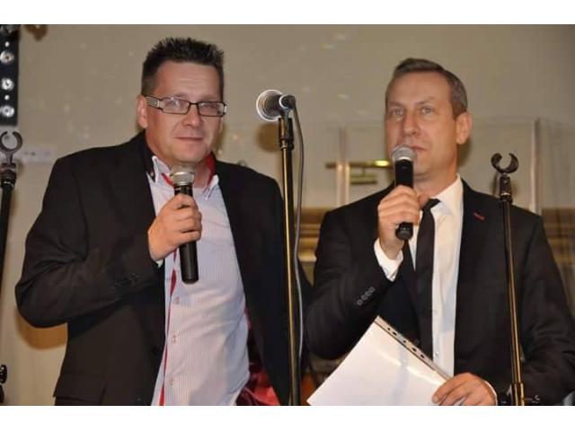 Dj i Prezenter Imprezy Okolicznościowe i Firmowe ( EVENTY )