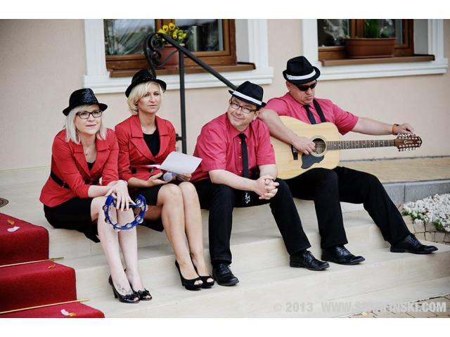 Zespół Muzyczny KLEZMER