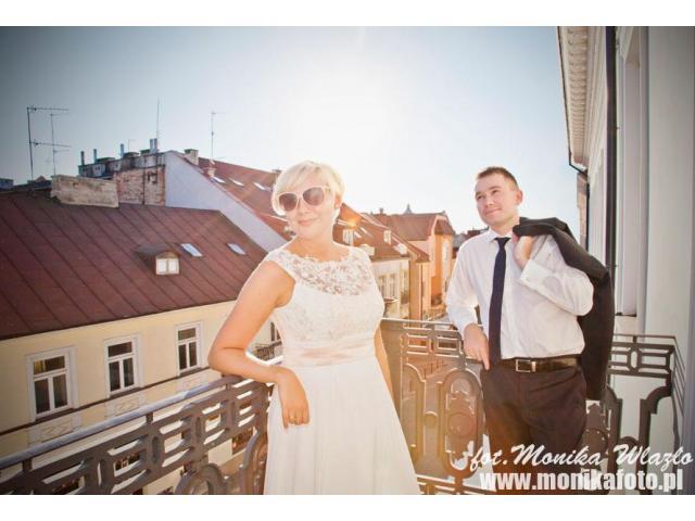 Fotografia ślubna Łódź, dobre zdjęcia w przystępnych cenach!