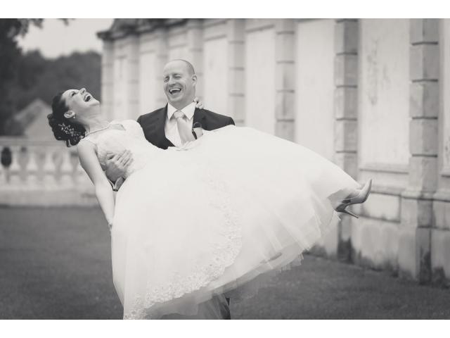 Niepowtarzalne zdjęcia ślubne - mphoto.pl