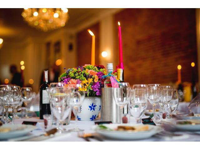 Slodkave - kompleksowa organizacja wesel
