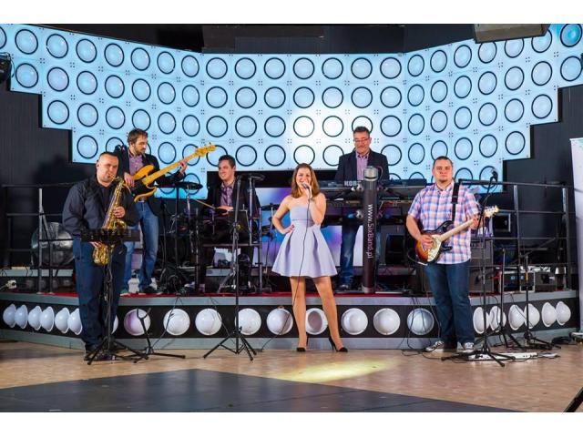 Six Band - zespół muzyczny na wesele, event Bydgoszcz, Toruń