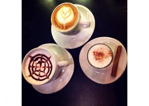 Bar Kawowy...