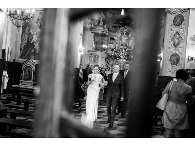 Agentka do zadań weselnych