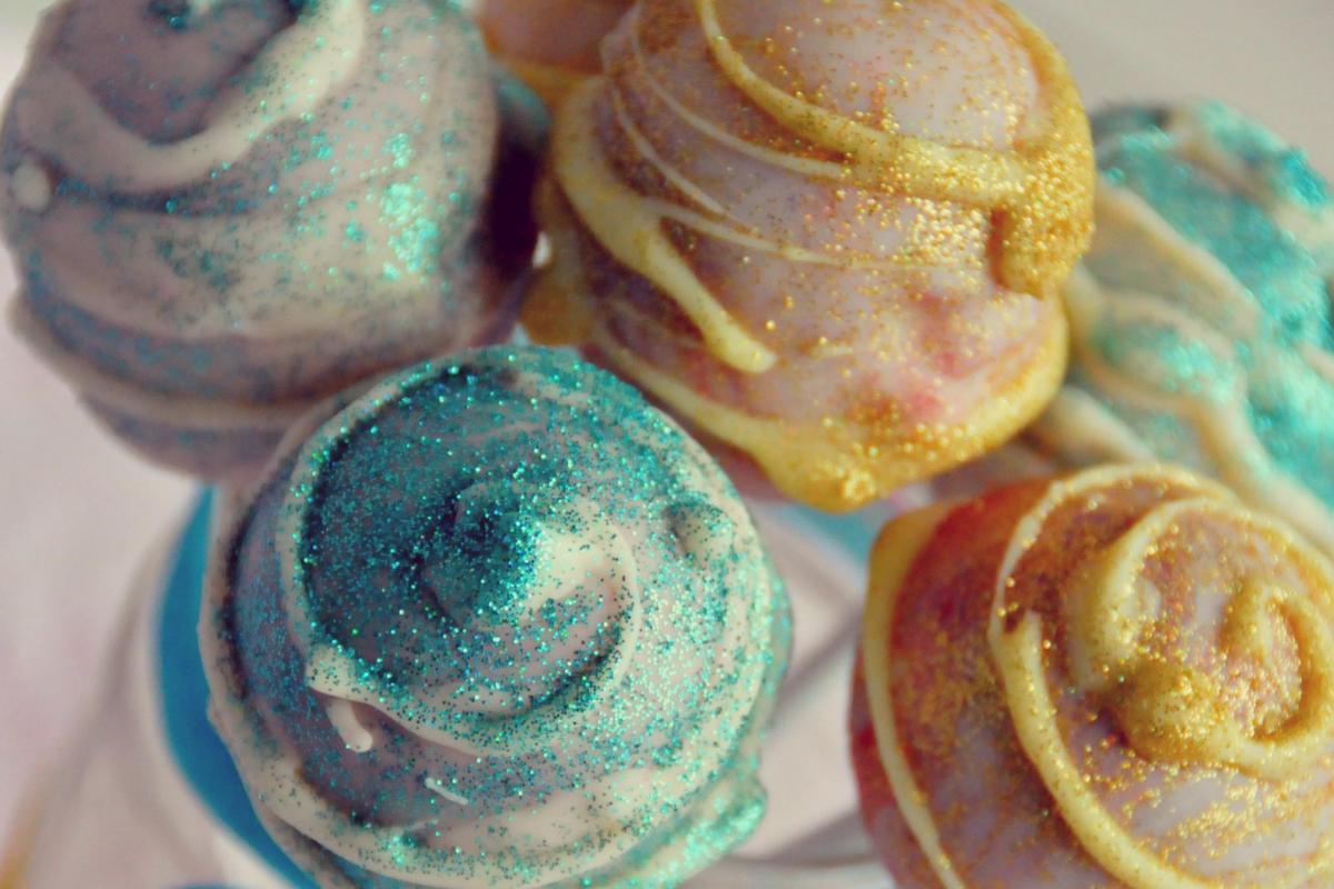 CANDY BAR- słodkie stoły, słodki stół